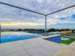 Limassol two bedroom penthouse, Potamos Germasogeia