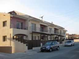 Townhouse with 3 bedrooms in Limassol, Erimi
