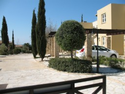 Three bedroom townhouse in Paphos, Kouklia