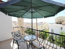 Two bedroom townhouse in Paphos, Peyia