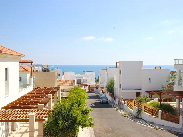 Townhouse in Paphos with one bedroom, Coral Bay