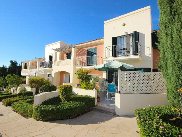 Townhouse in Paphos with 3 bedrooms, Peyia