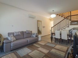 Townhouse in Limassol with 2 bedroom, Agios Athanasios
