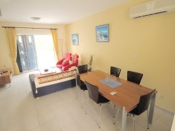 Townhouse in Paphos with 2 bedrooms, Peyia
