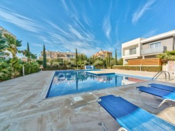 Townhouse in Limassol with 2 bedrooms, Potamos Germasogeia