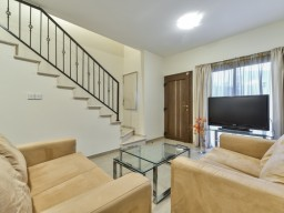 Two bedroom townhouse in Limassol, Parekklisia
