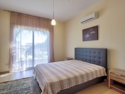 Two bedroom townhouse in Limassol, Potamos Germasogeia