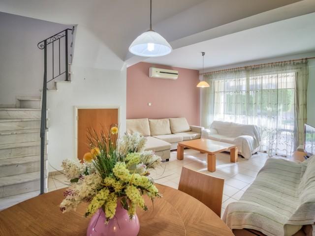Four bedroom townhouse in Limassol, Potamos Germasogeia