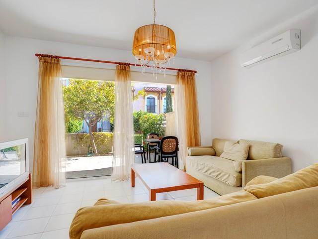 Two bedroom townhouse in Limassol, Potamos Germasogeia