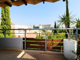 Townhouse in Limassol with 2 bedroom, Amathusia