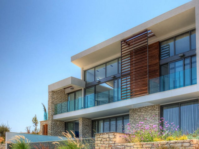 Three bedroom luxury villa in Paphos, Tsada