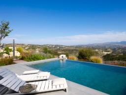 Five bedroom luxury villa in Paphos, Tsada