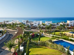 Four bedroom villa in Paphos, Latchi
