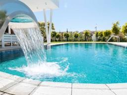 Three bedroom villa in Limassol, East Beach