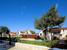 Luxury villa in Limassol with 4 bedroom, Souni
