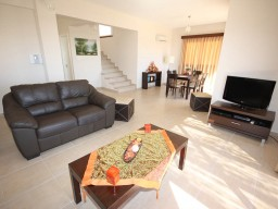 Villa in Limassol with 3 bedrooms, Pissouri