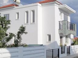 Villa in Protaras with 3 bedroom, Kapparis