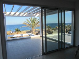 Three bedroom villa in Larnaca, Pervolia