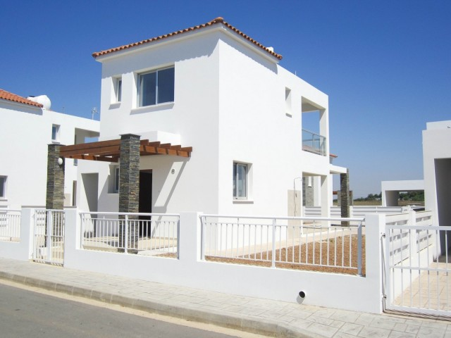 Villa in Larnaca with two bedrooms, Pervolia