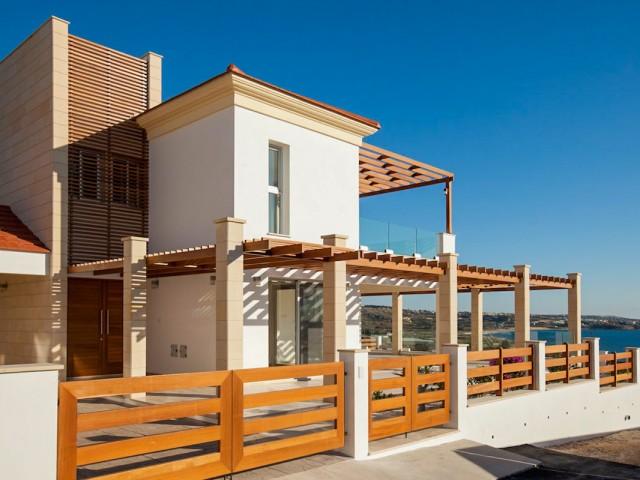 Villa in Paphos 3 bedroom, Coral Bay