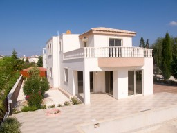 Villa in Paphos with 4 bedroom, Peyia