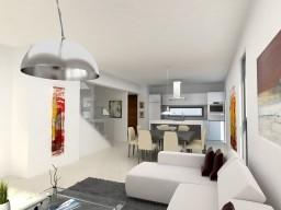 Three bedroom villa in Larnaca, Dhekelia