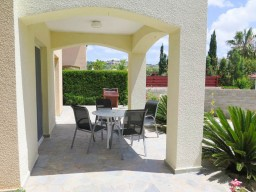 Two bedroom villa in Paphos, Chloraka