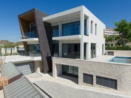 Villa in Limassol with 4 bedrooms, Amathusia