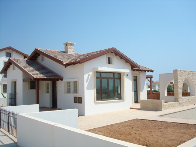 Three bedroom villa in Ayia Napa, Ayia Thekla