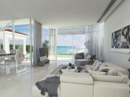 Four bedroom villa in Larnaca, Pervolia