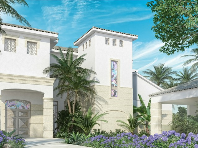 Five bedroom villa in Larnaca, Pervolia