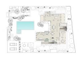 Villa in Larnaca with 4 bedrooms, Pervolia