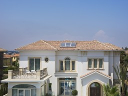 Villa in Larnaca with 5 bedrooms, Pervolia