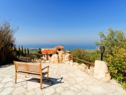Villa in Paphos with 6 bedrooms, Kamares