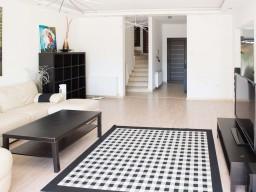 Villa in Limassol with 4 bedrooms, Parekklisia