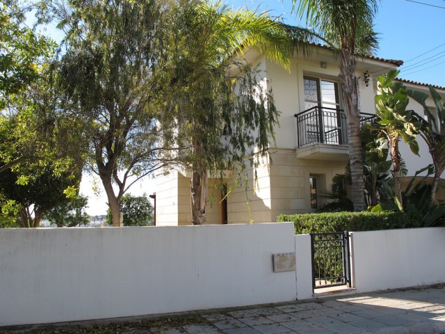 House in Limassol with 3 bedrooms, Mouttagiaka