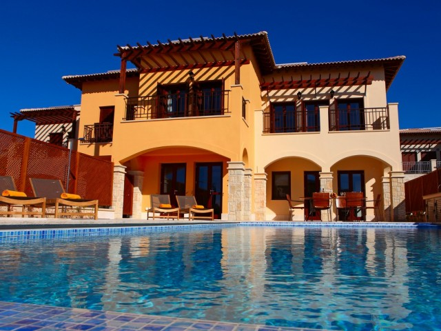 Villa in Paphos with 2 bedrooms, Kouklia