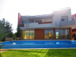 Villa in Limassol with 5 bedrooms, Amathusia