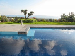 Luxury villa in Paphos with 5 bedrooms, Coral Bay
