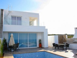Villa in Paphos with 3 bedrooms, Peyia