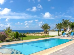 Villa in Paphos with 5 bedrooms, Sea Caves