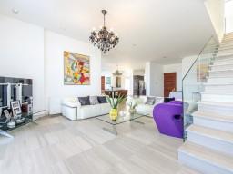 Luxury villa with 6 bedrooms in Protaras