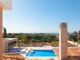 Villa in Paphos with 4 bedrooms, Sea Caves