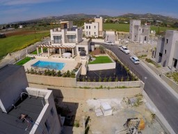 Four bedroom villa in Larnaca, Agios Theodoros