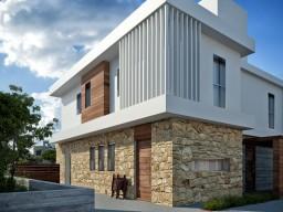 Three bedroom villa in Paphos, Chloraka