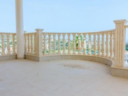 Villa in Limassol with 5 bedrooms, Mouttagiaka