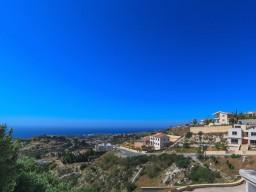 Four bedroom villa in Limassol, Agios Tychonas