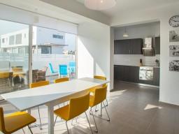 Villa in Larnaca with 3 bedrooms, Meneou