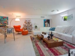 Luxury villa with 3 bedrooms in Limassol, Limassol Marina