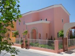 Luxury villa with 4 bedrooms in Limassol, Limassol Marina